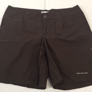 Columbia Shorts Size 12 Women's Good Condition